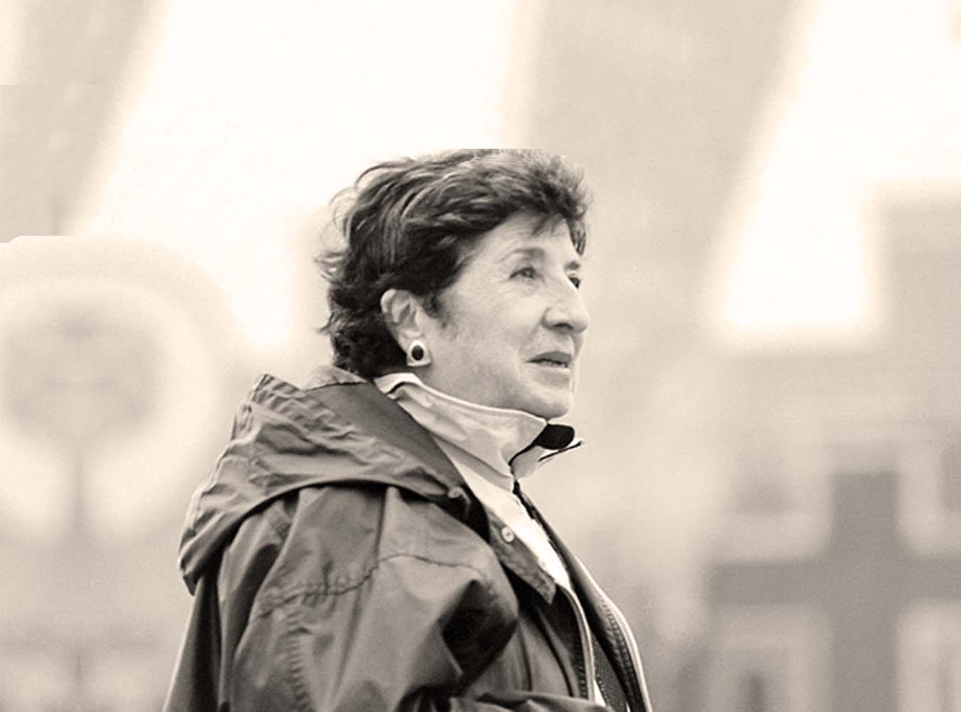 Carmen Hernández Barrera